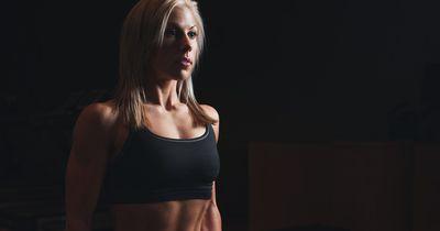 Workout-Trick: So bekommst du den Po deines Lebens