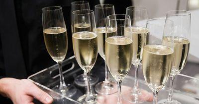 Studie: Champagner hilft gegen Vergesslichkeit