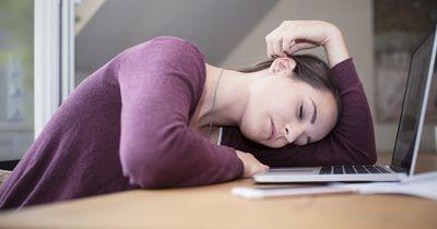 Rätselhafte Müdigkeit - diese gefährliche Krankheit kann dahinter stecken