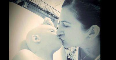 Nolan (4) starb an Krebs: Seine letzten Worte wird seine Mama nie vergessen