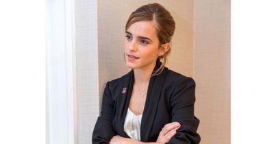 Ach?! Darum macht Emma Watson also nie Fotos mit Fans