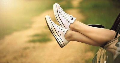 Das sind die Trend-Schuhe für den Sommer 2017