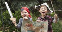 Das sind die schönsten keltischen Jungennamen und ihre Bedeutung