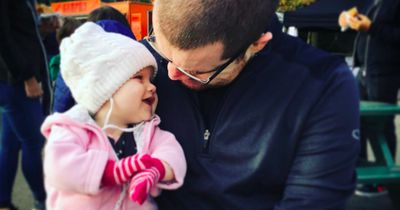 Hinter den Schock-Baby-Bildern dieses Papas verbirgt sich eine wunderschöne Nachricht