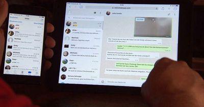 Schock: So einfach können andere deine WhatsApp-Chats mitlesen
