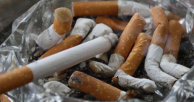 Studie: Macht Rauchen wirklich dick?
