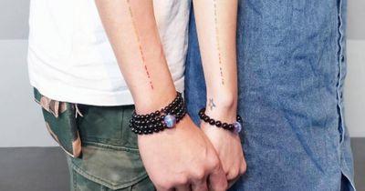 Das sind die entzückendsten Mini-Tattoo's