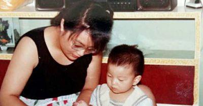 Diese chinesische Mutter fördert ihren kranken Sohn und erreicht etwas, was niemand geglaubt hätte