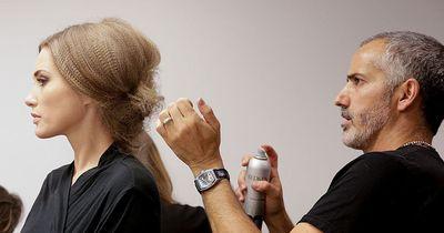 Bitte nicht: Davor ekelt sich jeder Friseur