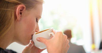 Grüner Tee: Die Geheimwaffe gegen die Kilos!