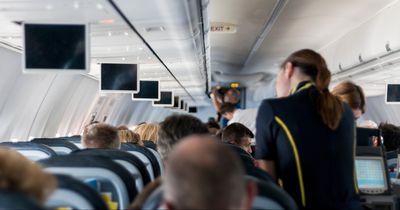 Dieses beliebte Getränk solltet ihr im Flugzeug nicht trinken