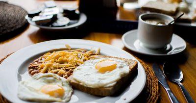Das solltest du frühstücken, wenn du abnehmen willst!
