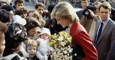 Schockierende Details über Prinzessin Diana enthüllt