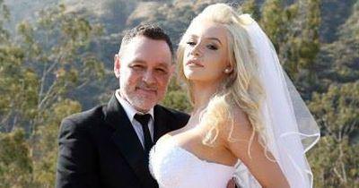 Skandal: Diese Frau heiratete mit 16 einen 50-Jährigen Mann