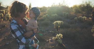 Diese Babynamen bereuen Mamas am häufigsten