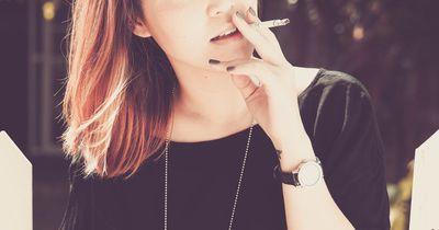 Warum schwangere Frauen bewusst mit dem Rauchen anfangen