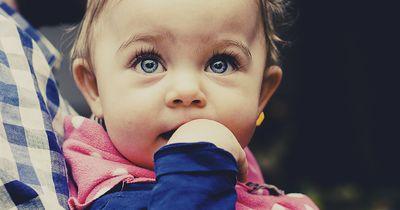 Wie süß: Das sind die schönsten irischen Mädchennamen