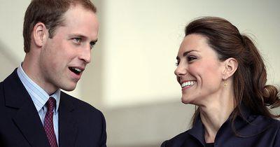 Gewusst? Ausgerechnet deshalb trägt Prinz William keinen Ehering