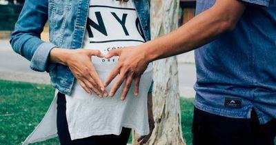 Das passiert bei einer Blasenentzündung in der Schwangerschaft