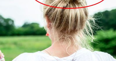 Ein neues Hilfsmittel für diese Trend-Frisur