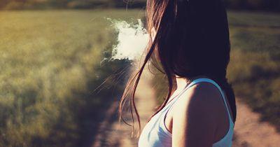 So verändert sich deine Haut nach dem Rauchen