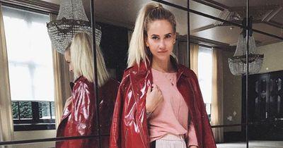 Cooles 90's Revival: Die Trackpants sind zurück