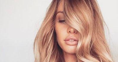 Diesen Haar-Trend will gerade jeder