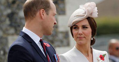 William & Kate: Darum halten sie nie Händchen