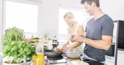 Diät: Kartoffeln und Fett