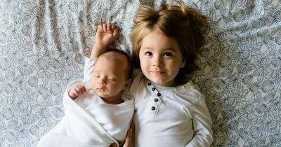 Diese schönen Babynamen haben die wenigsten