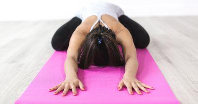 4 einfache Sportübungen für einen straffen Body