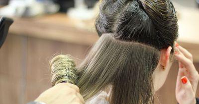 Achtung Gänsehaut-Gefahr: Friseure packen aus