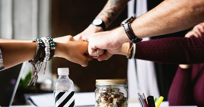 Führungsqualitäten? Das verrät deine Faust über deine Leadership-Fähigkeiten