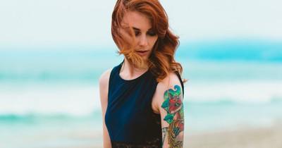 Dieses Tattoo passt laut deinem Sternzeichen am besten zu dir