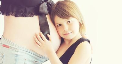 4 Gründe, warum du früh Kinder bekommen solltest