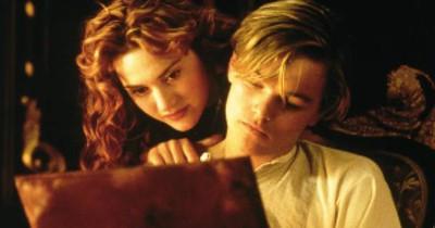 Deswegen waren Kate Winslet & Leo DiCaprio nie ein Paar!