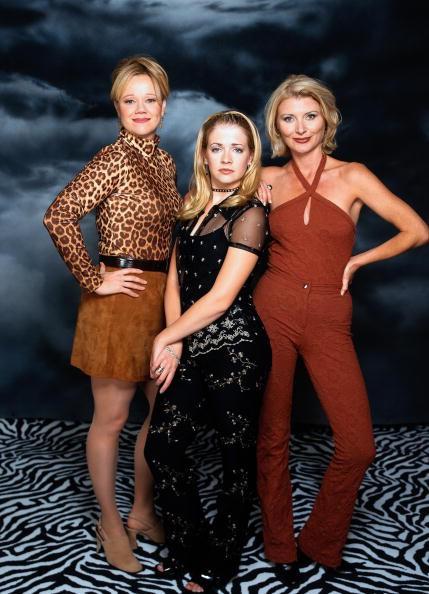 """Das wurde aus den Stars aus """"Sabrina - Total verhext""""!"""