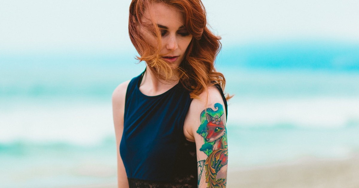 Das sind die 5 verrücktesten Tattoo-Stellen
