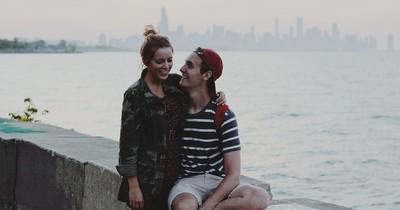 Diese 7 Dinge machst du nur, wenn du dich in deiner Beziehung absolut wohl fühlst!